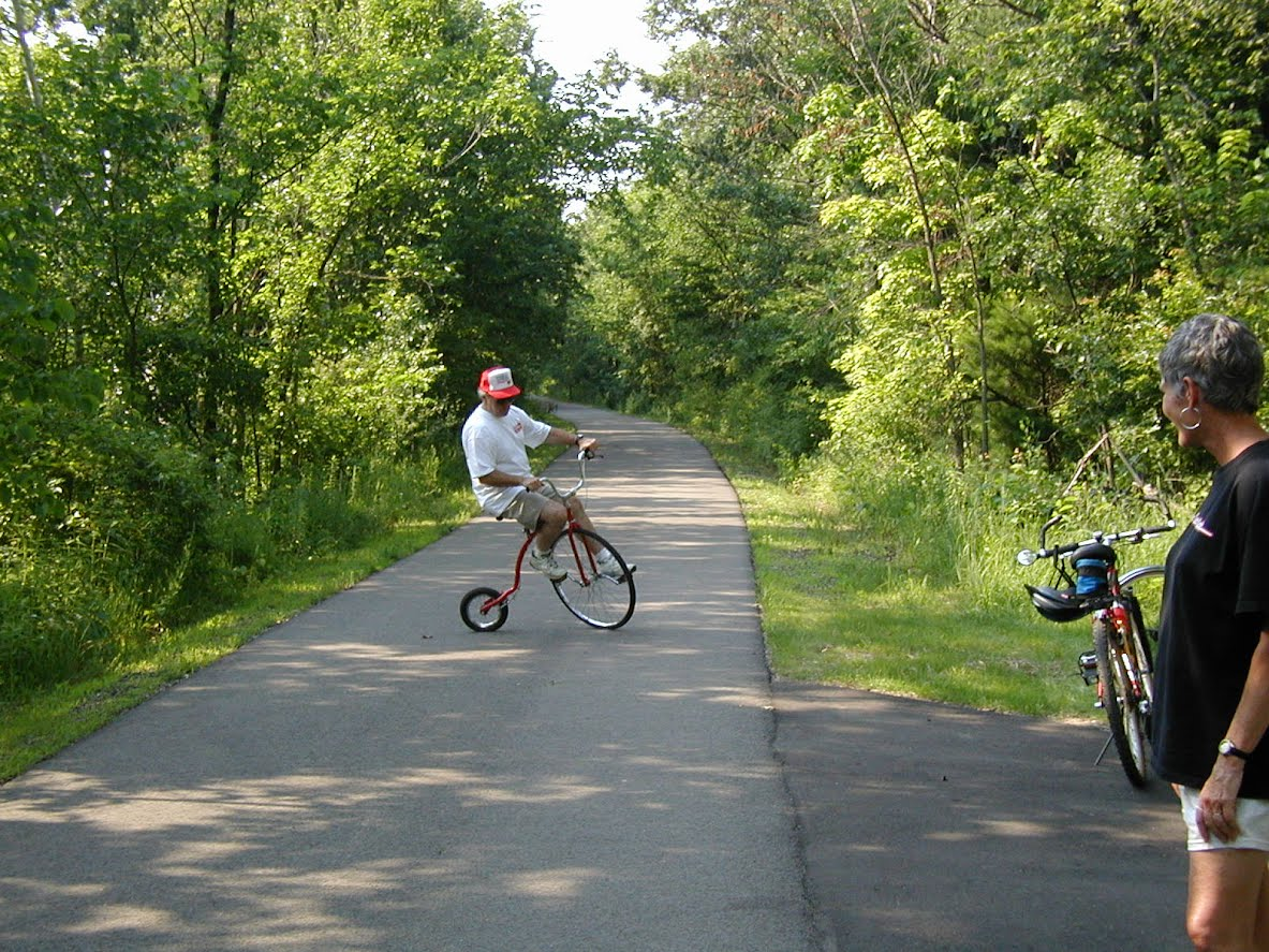 Board Members Contacts Friends Of The White Pine Trail